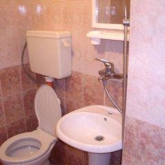 Отель Guest House Stefanov Болгария, Тетевен - отзывы, цены и фото номеров - забронировать отель Guest House Stefanov онлайн ванная фото 2