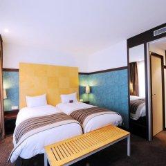Отель Mercure La Sorbonne Париж комната для гостей фото 5
