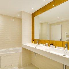 Апартаменты Sweet Inn Apartments - Rue Vaugirard ванная фото 2