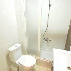Отель Piquer Sdb Барселона ванная