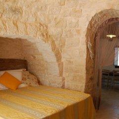 Отель Trulli Soave Альберобелло комната для гостей фото 2
