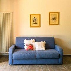 Отель Il Giardino Degli Ulivi Боргомаро комната для гостей фото 3