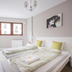 Апартаменты Oxygen P&O Apartments Апартаменты с различными типами кроватей фото 6