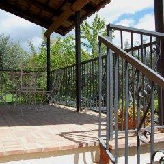 Отель Agriturismo Fonte di Maroglio Кастровиллари спортивное сооружение