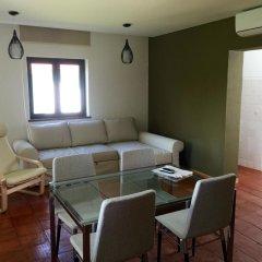 Отель Parque de Campismo Municipal de Bragança комната для гостей фото 4