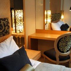 Marmara Hotel Budapest Будапешт удобства в номере
