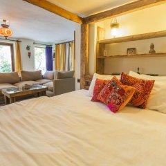 Отель Villa Tera Mare Калкан комната для гостей фото 3