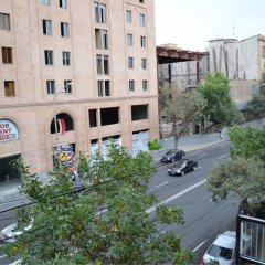 Отель Amiryan Street Ереван