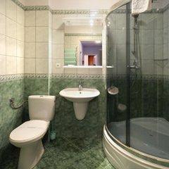Отель Dom Aktora 3* Студия с различными типами кроватей фото 13