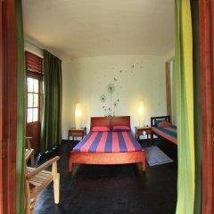Отель Raj Mahal Inn 3* Стандартный номер с различными типами кроватей фото 11