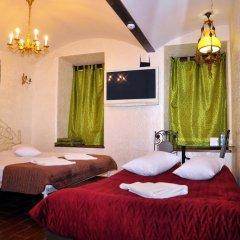 Гостиница Старый Краков 4* Улучшенный номер