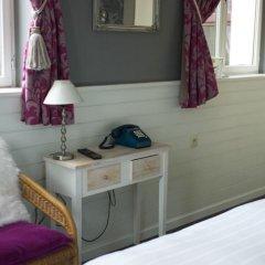 Отель Hostel Galia Бельгия, Брюссель - отзывы, цены и фото номеров - забронировать отель Hostel Galia онлайн в номере фото 2