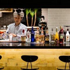 Hotel Edit Yokohama гостиничный бар