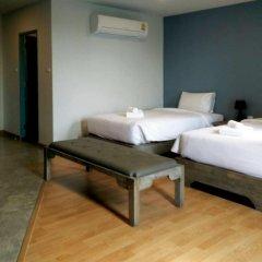 Отель See also Jomtien 3* Номер Делюкс с 2 отдельными кроватями фото 3