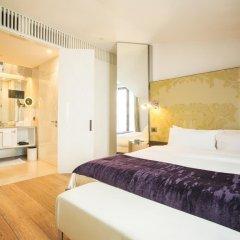 Гостиница So Sofitel St Petersburg 5* Номер SO Lofty с двуспальной кроватью фото 2