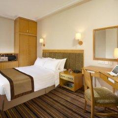 Отель The Harbourview 4* Номер Делюкс с различными типами кроватей фото 6