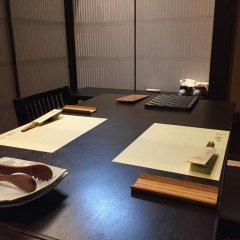Отель Oyado Nonohana Минамиогуни фитнесс-зал