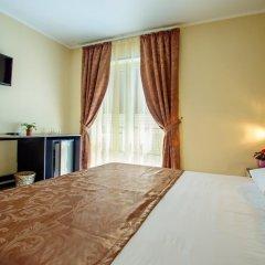 Гостиница Guest House Golden Kids Стандартный номер с 2 отдельными кроватями фото 15