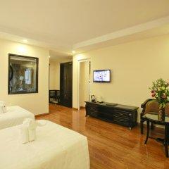 Hoian Sincerity Hotel & Spa 4* Стандартный номер с различными типами кроватей фото 10