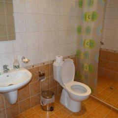Отель Villa Sea Esta Болгария, Балчик - отзывы, цены и фото номеров - забронировать отель Villa Sea Esta онлайн ванная фото 2