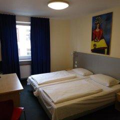 Hotel Münchner Hof 3* Стандартный номер с 2 отдельными кроватями