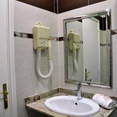 Hotel Parisien 2* Стандартный номер с 2 отдельными кроватями фото 14