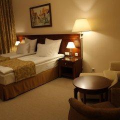 Гостиница Вэйлер 4* Стандартный номер с различными типами кроватей фото 6