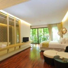 Отель The Lapa Hua Hin 4* Люкс с различными типами кроватей фото 10