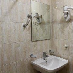 Апарт-Отель Hotelestet Сочи ванная