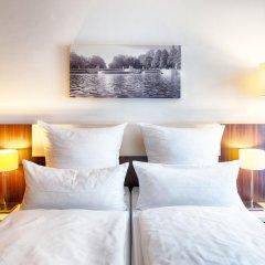 Leonardo Hotel München City West 4* Номер Комфорт с различными типами кроватей