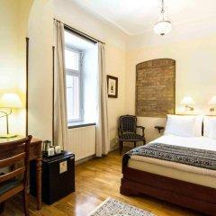 Mayfair Hotel Tunneln 4* Стандартный номер с двуспальной кроватью фото 2