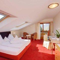 Hotel Tirol Тироло комната для гостей фото 5