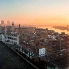 Отель ibis Antwerpen Centrum балкон