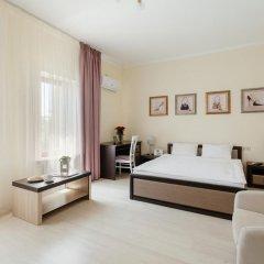 Гостиница Asiya Студия разные типы кроватей фото 4