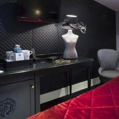 Отель De Latour Maubourg Париж удобства в номере фото 2