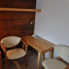 Отель Willa Marma B&B 3* Стандартный номер с различными типами кроватей фото 19