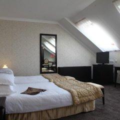 Отель Strimon Garden SPA Hotel Болгария, Кюстендил - 1 отзыв об отеле, цены и фото номеров - забронировать отель Strimon Garden SPA Hotel онлайн комната для гостей фото 2