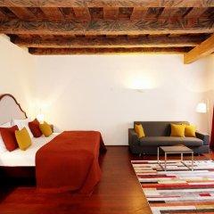 Iron Gate Hotel and Suites 5* Полулюкс с различными типами кроватей фото 12