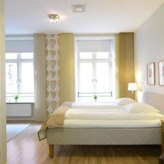 Hotel Vanilla 3* Стандартный номер с различными типами кроватей фото 5