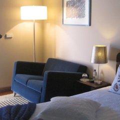 Отель Quinta De Tourais Ламего удобства в номере фото 2