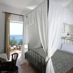 Brazzera Hotel 3* Стандартный номер с двуспальной кроватью фото 11