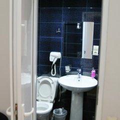 Отель Nine ванная фото 2