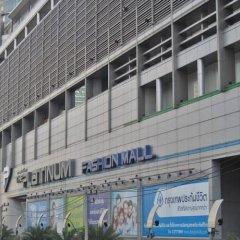 Отель Cloud Nine Lodge Бангкок парковка