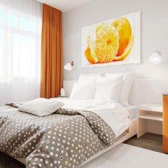 Отель Агат 3* Стандартный номер фото 9