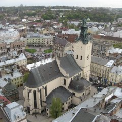 Гостиница Lviv hollidays Galytska