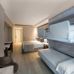 Hotel Catalonia Atenas 4* Номер категории Премиум с различными типами кроватей фото 3
