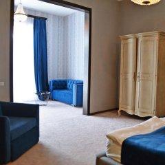 Hotel Old Tbilisi 3* Люкс разные типы кроватей фото 13