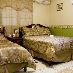 Отель Villa Marina B&B Гондурас, Тегусигальпа - отзывы, цены и фото номеров - забронировать отель Villa Marina B&B онлайн комната для гостей фото 3