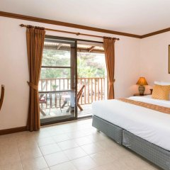 Отель Jomtien Boathouse 3* Номер Делюкс с различными типами кроватей