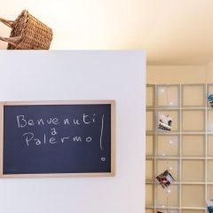 Отель La Finestra sul Mercato in centro a Palermo Италия, Палермо - отзывы, цены и фото номеров - забронировать отель La Finestra sul Mercato in centro a Palermo онлайн интерьер отеля